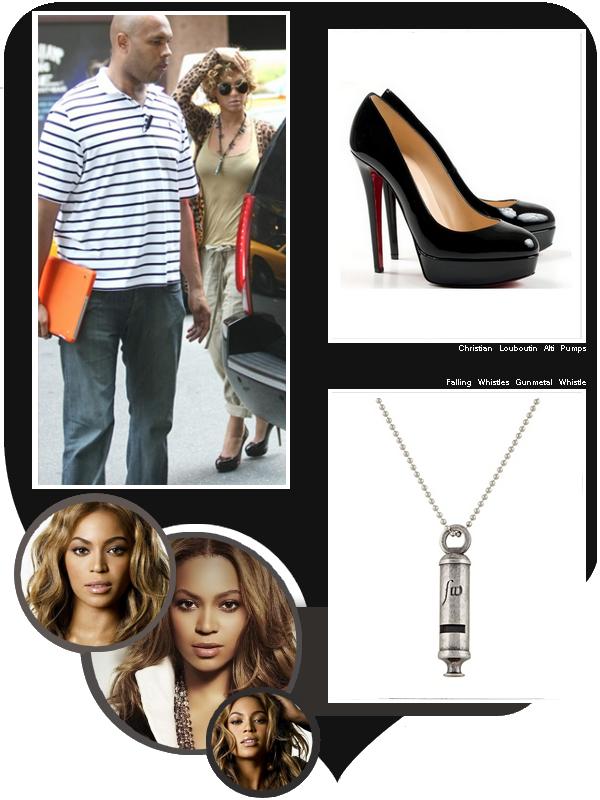 Flashback : Le 8 juin 2010, Beyoncéde retour aux États-Unis