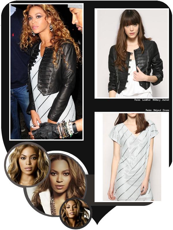 Flashback : Le 13 novembre 2009, Beyoncé était à Londres