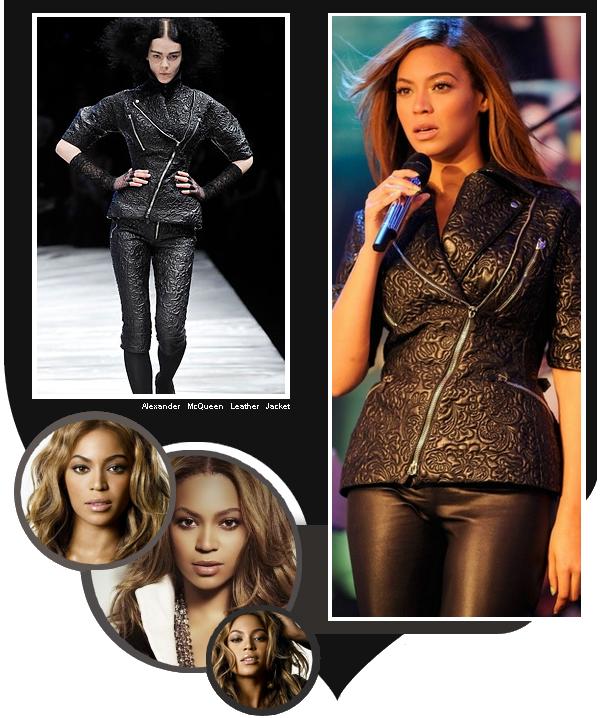 Beyoncé à la finale du TRL en 2008