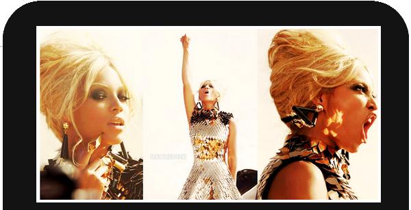 Beyonce : Le fashion décryptage du clip Run the World (Girls)