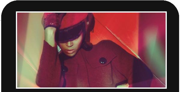 Beyoncé en couverture du ''W'' de juillet 2011 / partie 3