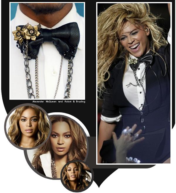 Beyonce était à la dernière d'Oprah Winfrey