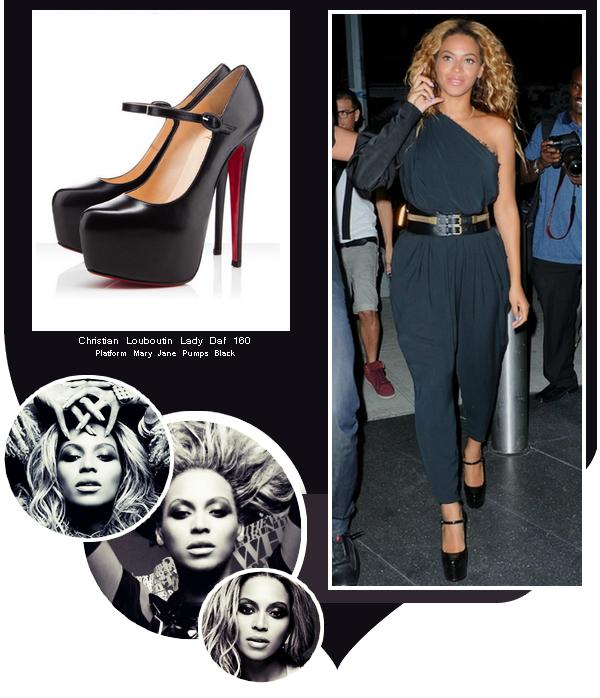 Beyoncé présente a la Release Party de 'Here I Am'