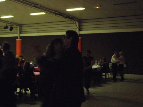 repas dansant 2011