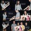 Jeudi 21 Juillet : Selena, habillée tout en Dream Out Loud, quittant le studio où a lieu les répétitions pour sa tournée (L.A)