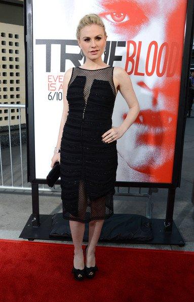 Tamara Ecclestone, Emma Stone, Mary-Kate et Ashley Olsen,  Anna Paquin, Tali Lennox, Charlize Theron