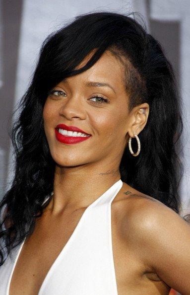 Mila Kunis, Ivanka Trump, Eva Longoria, Florence Welch, Rihanna.