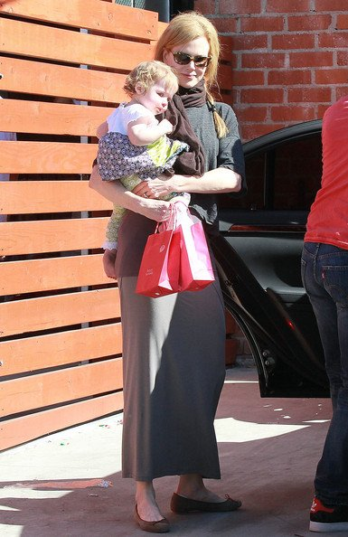 Reese Witherspoon, Shailene Woodley, Michelle Williams, Nicole Kidman, Alyson Hannigan.