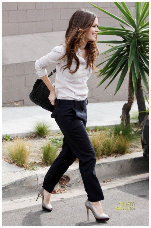 Style *_____*
