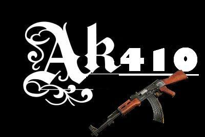 AKa410 A L'ASSAUT