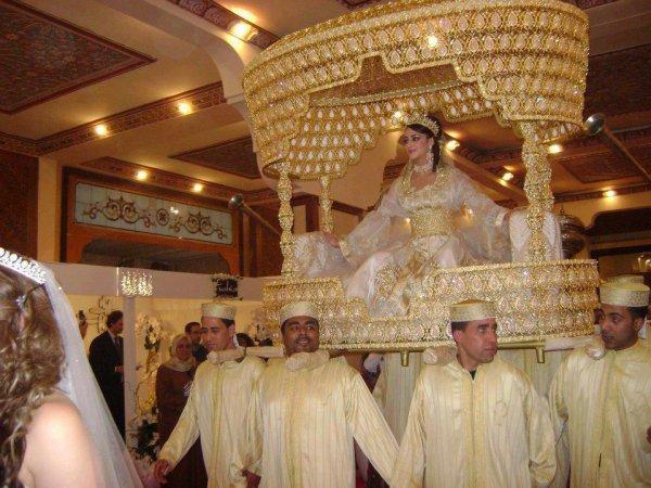 Mariage Marocain ♥ - lOve me:p Or hate me:(!! whO care?!.. i hate...