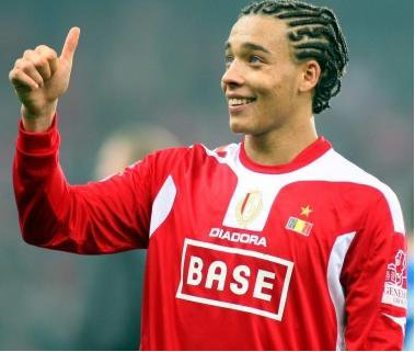 ----> Axel Witsel <----