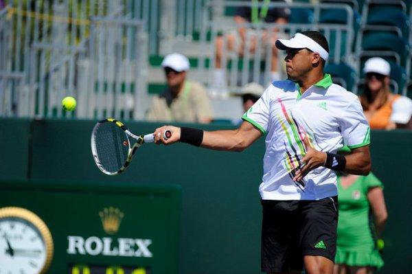 Jo Wilfried Tsonga VS Novak Djokovic - 1/2 finale de Montréal