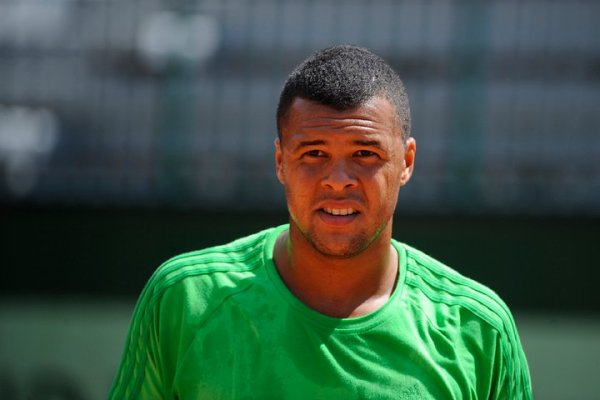 Jo Wilfried Tsonga VS Yen-Hsun Lu -  US Open 2011