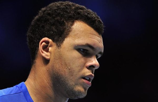 Jo-Wilfried Tsonga cambriolé le 27/11/2011