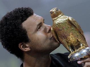 Tournoi de Doha 2012