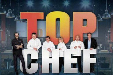 Jo-Wilfried Tsonga dans Top Chef 3 !
