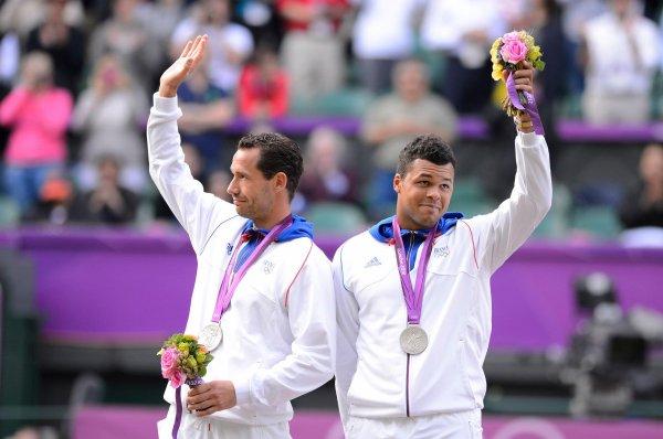 JO 2012 - Jo médaillé d'argent - Mémorable