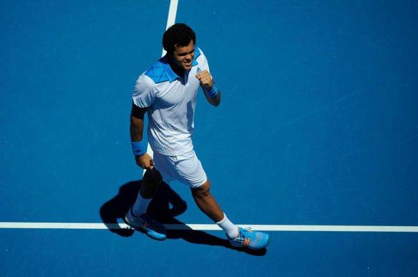 Open d'Australie 2014 - Grand Chelem