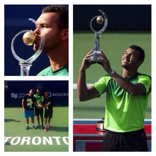 Masters 1000 de Toronto 2014
