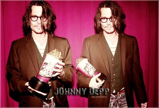 FILMS JOHNNY DEPP