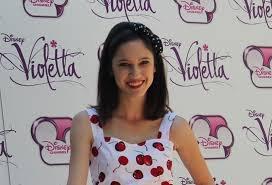 Article : special Violetta
