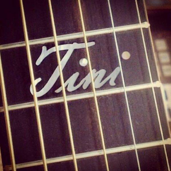 News de Tini, Lodo et Jorge