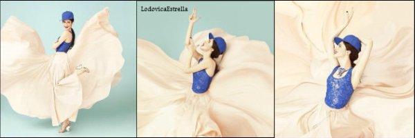 13/06 : News de Lodovica