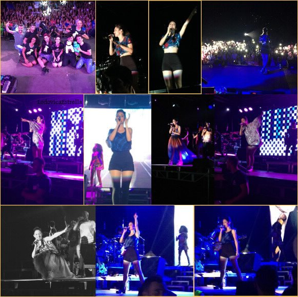 27/07 : News de Lodovica
