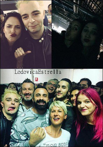 17/10 : News de Lodovica