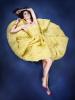 21/10 : Interview de Lodovica pour le magazine Velvet