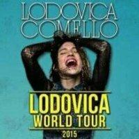 Biographie de Lodovica Comello