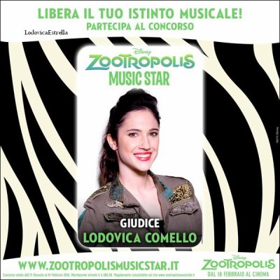 09/01 : News de Lodovica