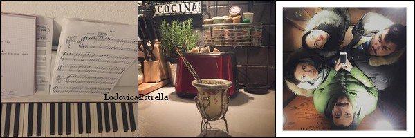 13/02 : News de Lodovica