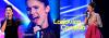 Que penses-tu de Lodovica en tant que présentatrice ?