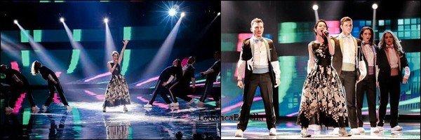 16/05 : News de Lodovica