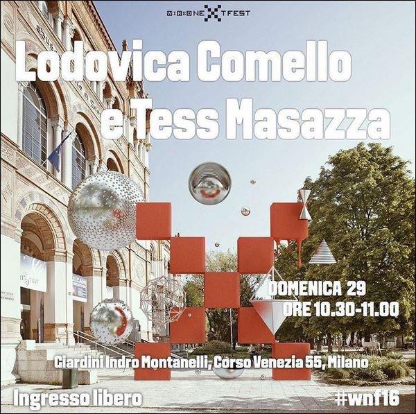 27/05 : News de Lodovica