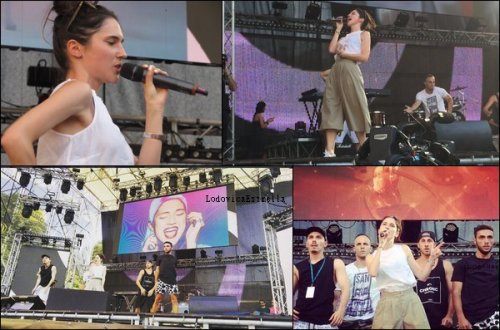 10/07 : News de Lodovica