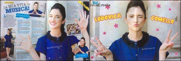 06/08 : News de Lodovica