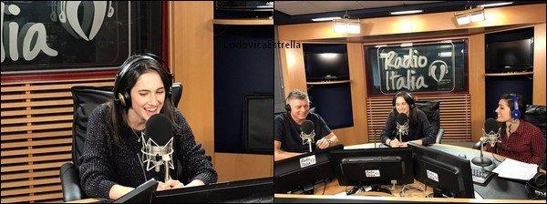 14/12 : News de Lodovica