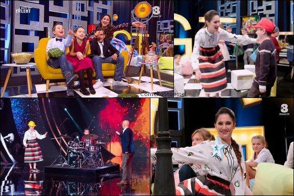 21/12 : News de Lodovica