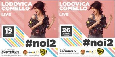 28/03 : News de Lodovica