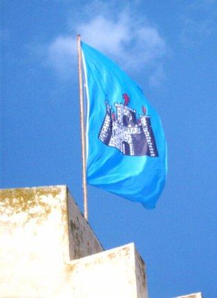 - 3 - drapeau de Bonifacio
