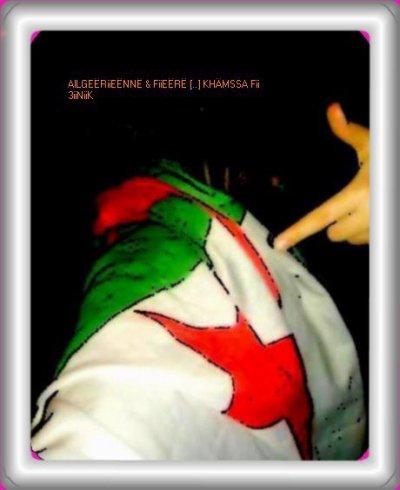 ♥♥c mon cher pays 1♣2♣3 viva algéria woooow