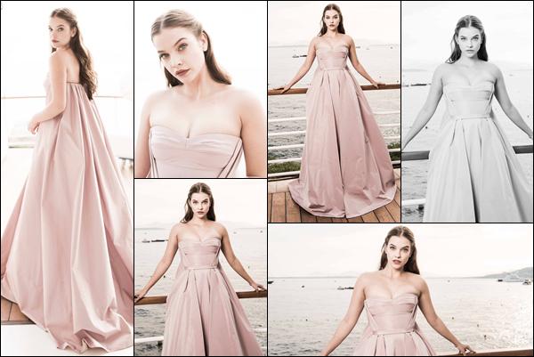 __  «PHOTOSHOOT-AMFAR GALA»  ● _ Découvrez le shoot de la magnifique Barbara  à l'occasion du  «AMFAR GALA»  __       __