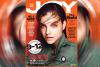 __    ●● _ Barbara fait la couverture du Magazine Hongrois « JOY  » édition Novembre 2017 ! Que pensez-vous de la couverture ?   __        __