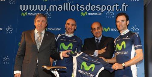Junjo Cobo et Alejandro Valverde