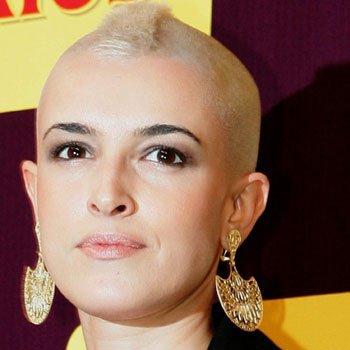 Blanca Romero (Irene Calvo)