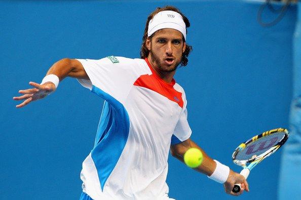 Feliciano Lopez 15eme joueur mondial, est une valeure discrete, mais sure, du tennis espagnol