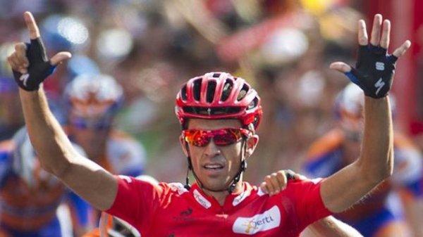 Sans les 2 grands tours qui lui ont été retirés injustement, Alberto Contador aurait aujourdhui 7 grands tours, mais apres tout il en a quand meme 5 !